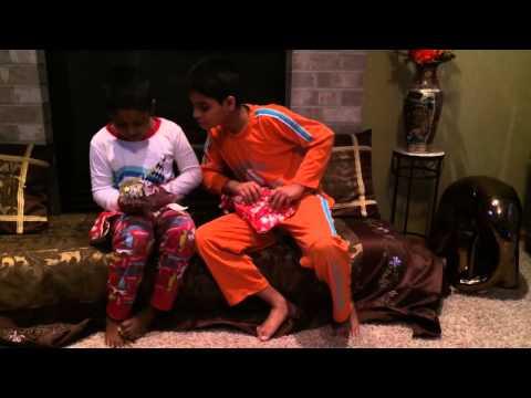 Holiday 2011: Original Christmas Gifts