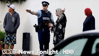 Decoding The Racist Memes The New Zealand Shooter Used To Communicate (HBO) - VICENEWS