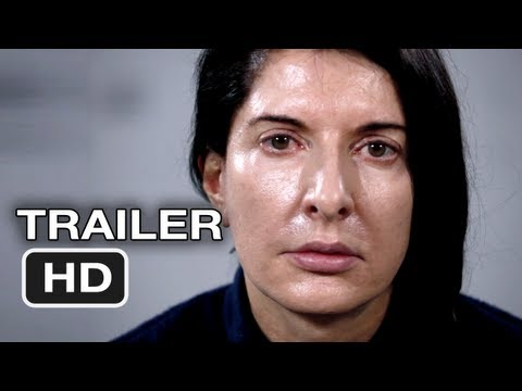Marina Abramovi The Artist is Present Trailer (2012) Documentary HD