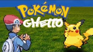 Ghetto Pikachu!