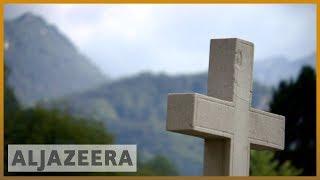 🇩🇪 'Your number is up': German town handles cemetery overcrowding   Al Jazeera English - ALJAZEERAENGLISH