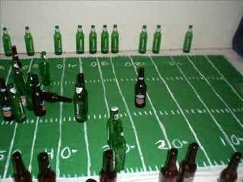 Heineken Super Bowl Commercial