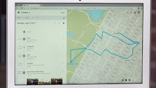 Stop Google from tracking your location - CNETTV