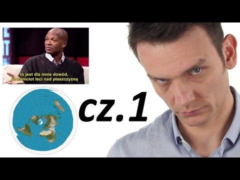 Sci-Fun wyjaśnia dlaczego Ziemia nie jest płaska