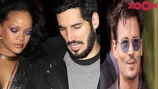 Rihanna In A Doubt To Start Family With Hassan Jameel | Johnny Depp Settles His Case & More - ZOOMDEKHO