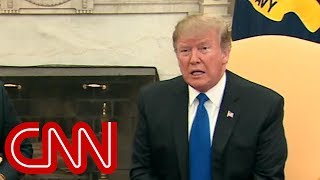 Trump: GOP going against 'a radical left' - CNN