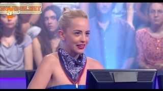 Kim Milyoner Olmak Ister 239. bölüm Benan Özek 18.06.2013