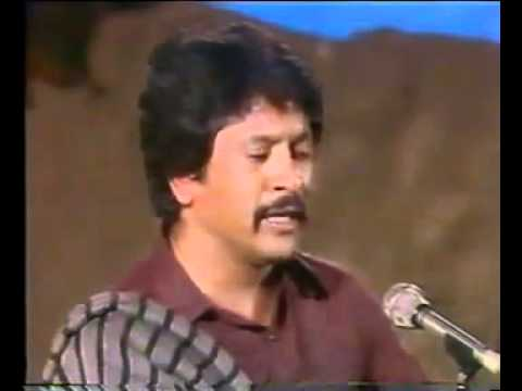 Tu nahi to terian yadan sahi Attaullah Khan