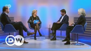 Right-wing rise in Austria: Threat for Europe?   DW English - DEUTSCHEWELLEENGLISH