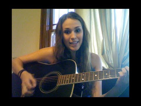 Clouds - Zach Sobiech || Cover by Maggie Watkins