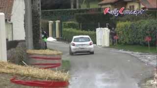 Vid�o Rallye Le Touquet Pas de Calais 2013 par RallyConcept (4237 vues)