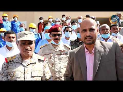 وزارة الصحة تنعي مدير مكتبها في حضرموت الدكتور رياض الجريري