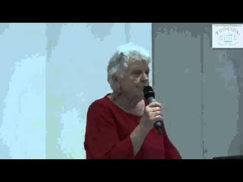 Czy geny są niebezpieczne? Odpowiedź na to pytanie w zrozumiały sposób stara się przedstawić prof. Magdalena Fikus.