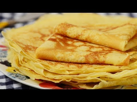 Joy of Cooking Pancake Recipe Download