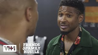 TIP Shows Usher His Trap Museum | T.I. & Tiny: Friends & Family Hustle - VH1