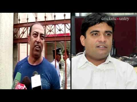 IPL 2013 spot-fixing row: Gurunath Meiyappan, Vindoo Dara Singh get bail