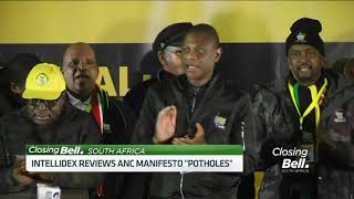 Markets react to #ANC manifesto - ABNDIGITAL
