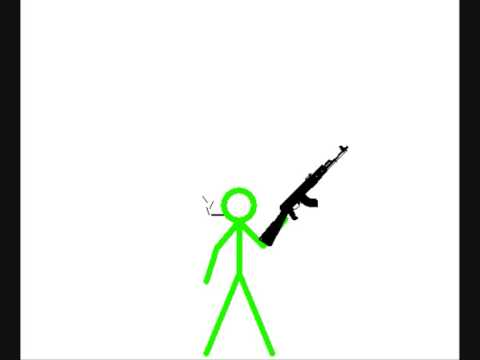 Stickman Combat Evolved; Hunt For Horez