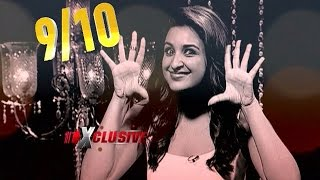 Parineeti Chopra's CANDID Interview for zoOm's 10th anniversary - EXCLUSIVE