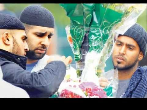 Funeral of Haroon Jahan Shahzad Ali and Abdul Musavir New Tribute R.I.P