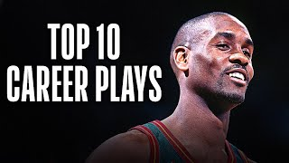 Top 10 Plays Of Gary Payton's Career