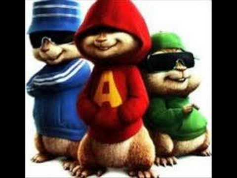 Alvin And the Chipmunks-Smack that!! -YfWSZsYdscE