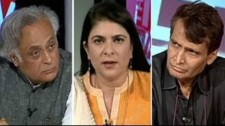 The NDTV Dialogues: Reforming MNREGA essential or death knell? - NDTV