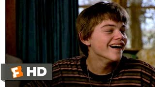 What's Eating Gilbert Grape (3/7) Movie CLIP - Dad's Dead (1993) HD view on youtube.com tube online.