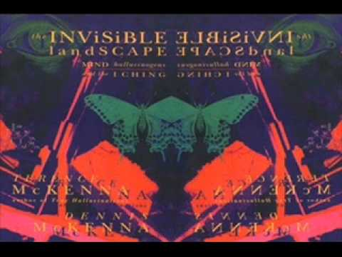 The Invisible Landscape: Peer Review (Terence McKenna) [FULL]