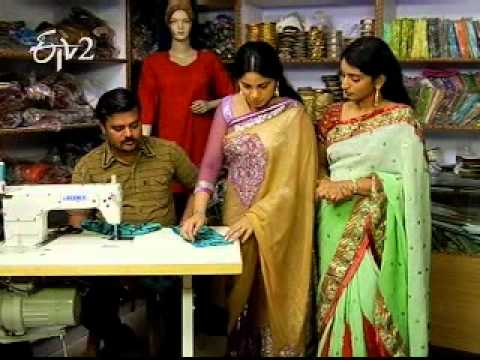 Etv2 Sakhi _9 January 2012_Part  4