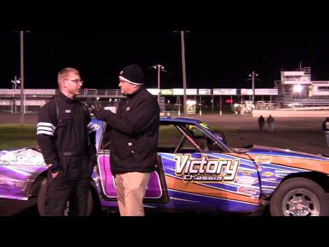 Paul Nagle Hobby Stock Feature winner 05/11/13