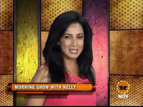 Morning Show with Nelly ( June12.2013)