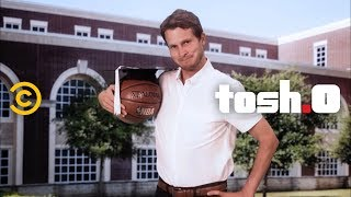 March Sadness: Basketball Season on Tosh.0 - COMEDYCENTRAL
