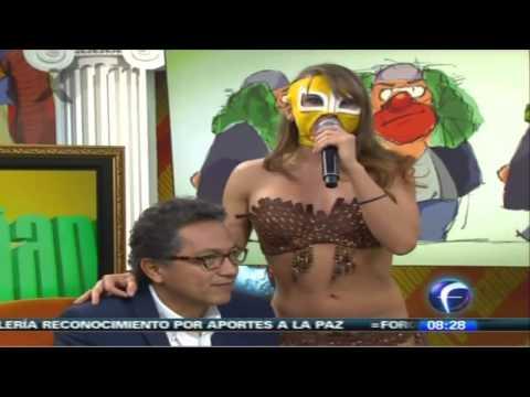 La Reata de Brozo, sin Pupitre por Cusca, 19Abril2013