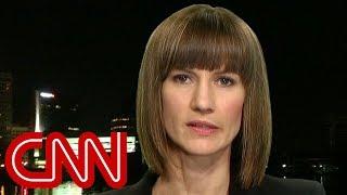 Trump accuser fires back: He should be afraid - CNN