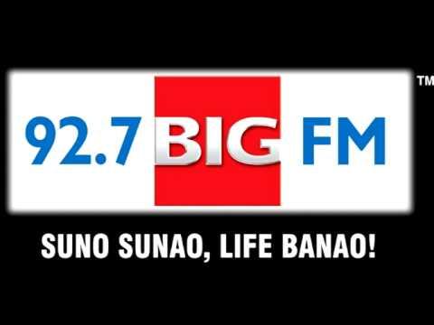 Delhi 92.7 BIG FM - RJ Deepak - 03rd June- Kamal Hassan 02