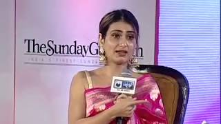 Women Of Steel Summit: Fatima Shaikh says, If Mahavir Phogat can support his daughters, why can't we - NEWSXLIVE