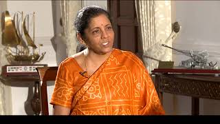 Nirmala Sitharaman on rafael controversy, cover-up & more | No Holds Barred - NEWSXLIVE