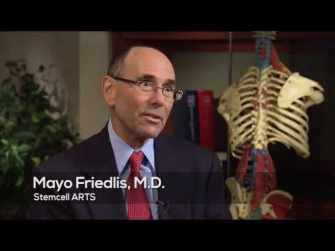 Dr. Mayo Friedlis - When Should You Use Stem Cell Therapy?