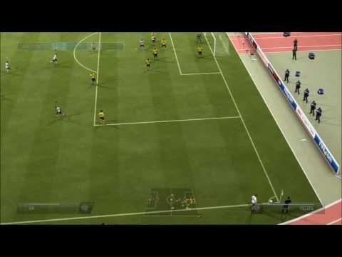 Fuleragi FC 0 x 0 FC Brazzers - Liga Superfifa, 3ª Temporada, Final, 2ª Partida