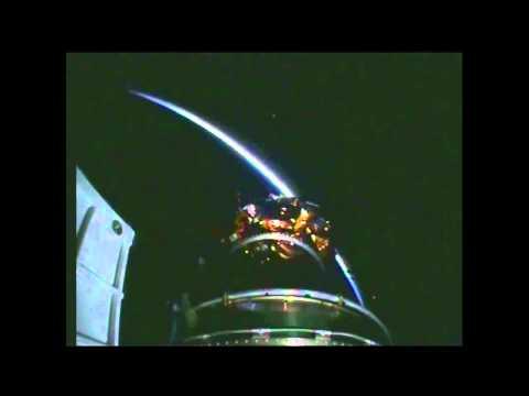 LDCM in Space