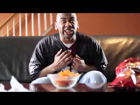 Doritos Crash The Superbowl 2012 Bandwagon Daddy