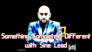 Royalty Free Something Completely Different with Sine Lead:Something Completely Different with Sine Lead