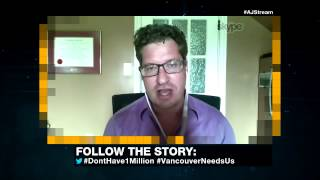 Vancouver's housing crisis - Highlights - ALJAZEERAENGLISH