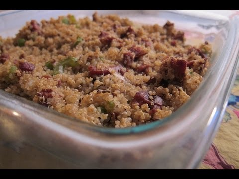 Video Tutorial: Holiday Cooking Recipes