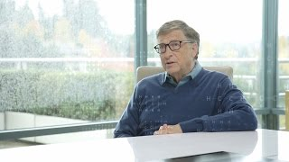 Bill Gates y Mark Zuckerberg para revolucionar el mundo