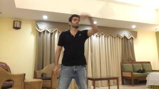 Ram's Nunchaku practing video - idlerain.com - IDLEBRAINLIVE
