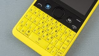 Nokia Asha 210 Review