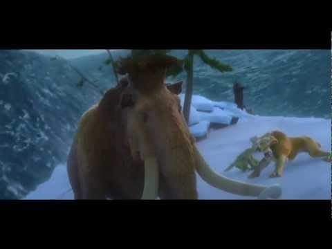 Ice Age 4 - Storm (Telugu)