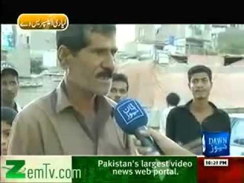 Infocus 2nd February 2014 Liyari Express Way